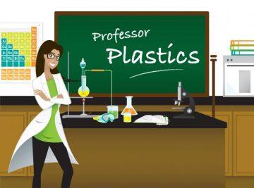 "blog άρθρο "" Τι είναι το πλαστικό΄"""