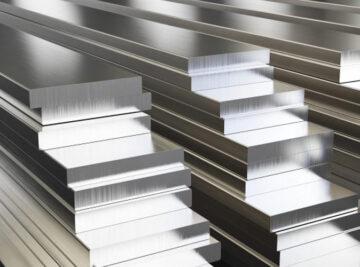 Εξαρτήματα αλουμινίου Πλεονεκτηματα και ιδιοτητες