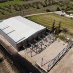 εργοστασιο εξαρτήματων αλουμινίου αποστάτες οπλισμού